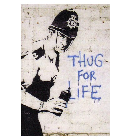 banksy-18-thug-for-life